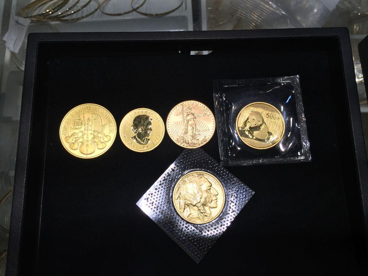 Gold Craft Jewelry