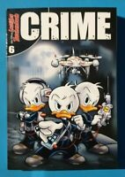 LTB Crime Band 6 ungelesen  1A abs. TOP
