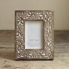 Antique Style Wooden Standard Photo & Picture Frames