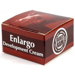 Enlargo Development Cream Penis Enlarger Developer Bigger Development Larger