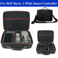For DJI Smart Controller Mavic 2 Pro/Zoom Drone Battery Carry Case Shoulder