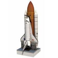34cm 1:150 NASA Atlantis Space Shuttle 3D Paper Model Puzzle DIY Papermodel Orig