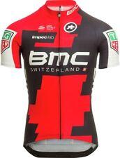 Assos Short Sleeve Jersey Team BMC Men's - Small