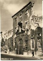 AK München, Zerstörtes München, Residenz 1945, nicht gel.