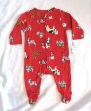 012e0425d 0-3 Months Unisex Sleepwear (Newborn - 5T)