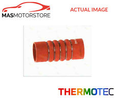 SI-ME02 THERMOTEC CHARGE AIR COOLER INTAKE HOSE I NEW OE REPLACEMENT