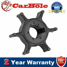 Impeller for Yamaha Outboard Motor Water Pump 6E0-44352-00-00 6EO-44352-003 4HP