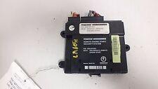 07 08 09 MAZDA CX-7 CX7 REMOTE STARTER CONTROL MODULE 0000-8F-M21 #733