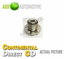 CONTINENTAL DIRECT FRONT WHEEL BEARING KIT OE QUALITY REPLACE CDK1368