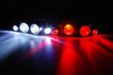 RC LED lights shortcourse SC10 Slash Stampede Summit Losi HPI 2W2R 10mm 2W2R 5mm