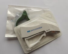 Wundklammergerät Hautklammergerät + Klammerentferner Set Wundversorgung Notfall