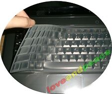 TPU Keyboard Cover Skin Protector for Dell Latitude E6440 E6230 E6220 Laptop