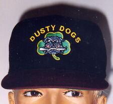 CAPPELLINO-BASEBALL CAP DUSTY DOGS