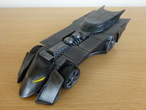 Build A Figure Batmobile Complete McFarlane Toys DC Multiverse Batman