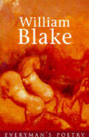William Blake (Everyman Poetry) by William Blake | Paperback Book | 978046087800