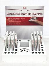 Kia Touch Up Paint Aurora Black Color Code ABP UA012-TU5014ABPA OEM Paint