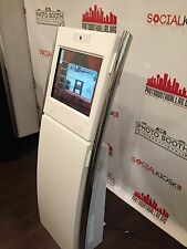 Complete Turn-Key Business Portable Photo Booth System w/ Website
