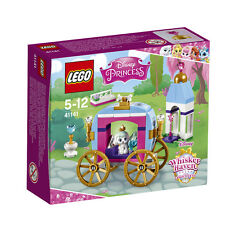LEGO® Disney™ 41141 Ballerines Königskutsche NEU_ Pumpkin's Royal Carriage NEW