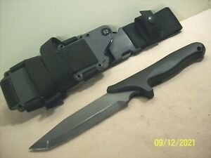 1990's~SPEC WAR~TIMBERLINE~HIGH TECH PRIMO QUALITY EMERSON DESIGN FIGHTING KNIFE