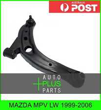 Fits MAZDA MPV LW 1999-2006 Right Hand Rh Front Control Arm Suspension Wishbone
