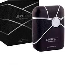 Armaf LE PARFAIT Eau de Toilette - 100 ml (For Men) Genuine Product.