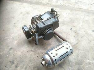 49cc 50cc Mini Moto Go Kart Engine