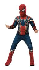 Spiderman Costume Grande Nuova