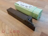 1 x walter G1011.2525L-4T21GX24 Indexable Tool Holder Carbide Inserts