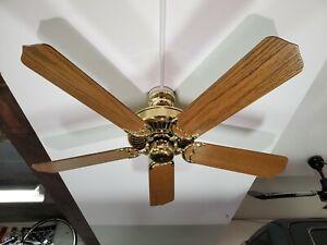 Casablana Panama Inteli-Touch Ceiling Fan