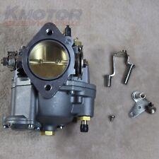 New 11-0420 Carburetor Super E Shorty Carburetor Big Twin or Sportster Carb