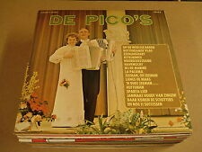 ACCORDEON LP / DE PICO'S