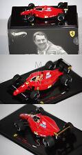 Hotwheels Elite F1 Ferrari F1-90 N. Mansell 1990 1/43 X5519