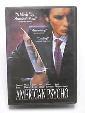 American Psycho (Dvd, 2000) - H0110
