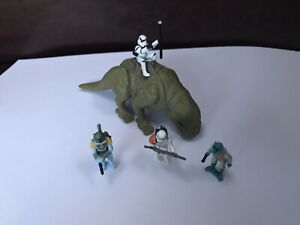 Star Wars Micro Machines Action Fleet Battle Pack #4 Imperial Hunters VGC