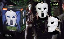 Neca Tmnt Teenage Mutant Ninja Turtles 1990 Movie Casey Jones Prop Replica Maske