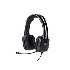 Tritton Kunai Gaming Stereo Headset BLK 3.5mm Microphone PC / Mac TRI903580002/0