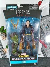 Marvel Legends ragnarok loki gladiator hulk wave
