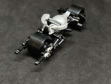 2014 Hot Wheels BATMAN : BAT-POD - 1:64 Scale