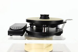 SME 10 Turntable, excellent condition, original packing, three month warranty
