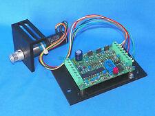 Faulhaber Minimotor 2036U024B and controller board BLD3502-SE2P