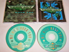 2 CD Time Life We will Rock you Classic Rock - Thin Lizzy ZZ Top Toto INXS # G5