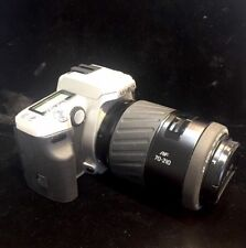 Minolta Maxxum 5 - 70-210mm Lens