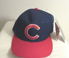 CHICAGO CUBS BASEBALL HAT one size fits all