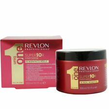 Revlon Uniq One Super 10R Hair Mask 300 ml Haarmaske