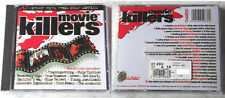 Movie Killers Dick Dale & His Del-Tones, Stealers Wheel, Lalo Schifrin... CD OVP/NUOVO