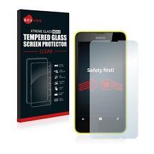 Protector Pantalla para Nokia Lumia 635 Cristal Templado Vidrio