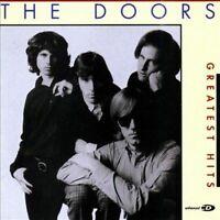 The Doors - Greatest Hits [Elektra] CD