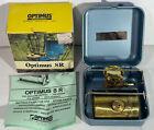 New Rare Vintage Original Primus OPTIMUS 8R Camp Stove - Made in Sweden