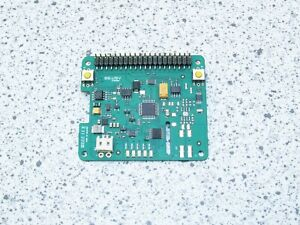 Raspberry pi USV & RTC Controller Hat von S.USV