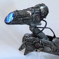 1:1 Alien Hunter Cannon Prop, Predator Costume Display Replica